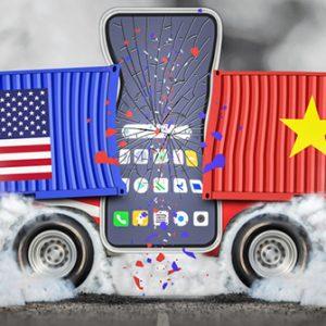 US-Listung setzt chinesische Telekommunikationsausrüster unter Druck